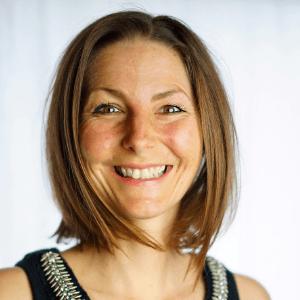 Speaker - Linda Gallner