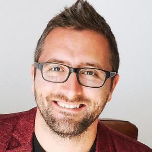 Speaker - Florian Ludwig