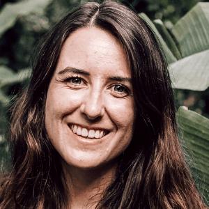 Speaker - Ramona Oxenbauer