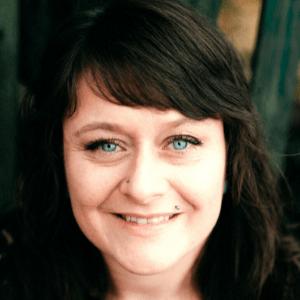 Speaker - Jasmin Krapp