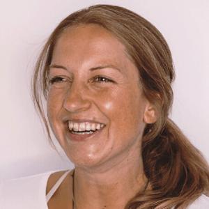 Speaker - Lisa Mestars