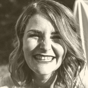 Speaker - Jessica Goschala