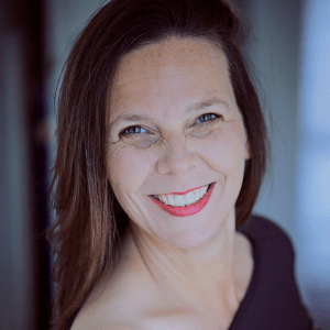 Speaker - Sandra Baggeler
