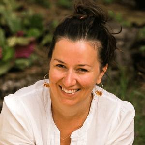 Speaker - Laura Friedrich