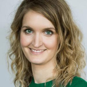 Speaker - Cathleen Gettkandt
