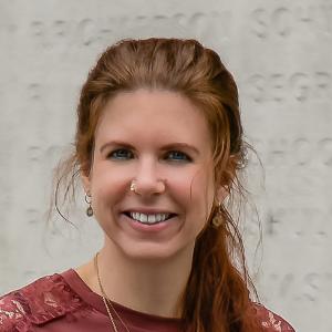 Speaker - Stephanie Löber