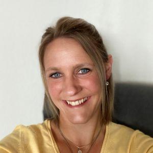 Speaker - Stephanie Vostinar